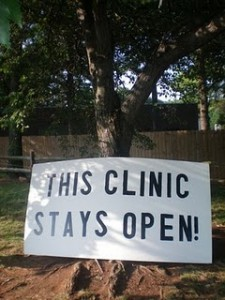 charlotte clinic