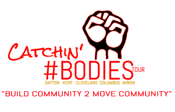 Catchin' Bodies Summit