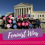 Happy Roe Day! (And Other Feminist Wins of the Week)