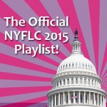 The Official NYFLC 2015 Playlist Is Here!