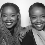 The Black Herstory Month Series: Mercy and Nyasha Chikowore-The Talented Twins Doin' It For the Culture