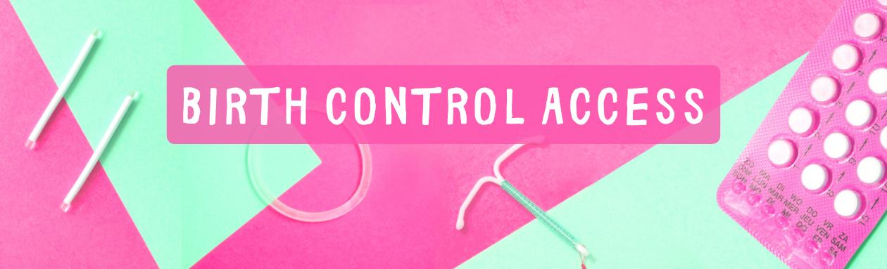 Birth Control Access